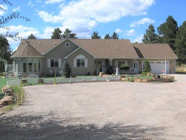 27426 Valley View Drive, Hot Springs, SD 57747 (MLS #59445) :: Christians Team Real Estate, Inc.