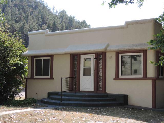 1106 S 6th Street, Hot Springs, SD 57747 (MLS #59521) :: Christians Team Real Estate, Inc.