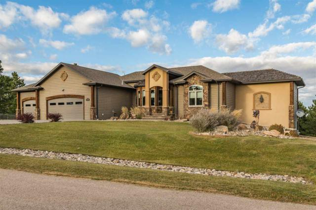 11850 Valley View Circle, Spearfish, SD 57783 (MLS #59591) :: Christians Team Real Estate, Inc.