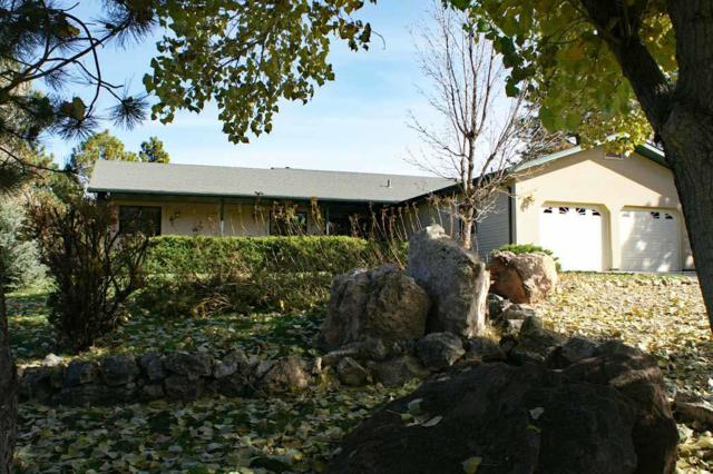 27544 Denise Drive, Hot Springs, SD 57747 (MLS #59824) :: Christians Team Real Estate, Inc.