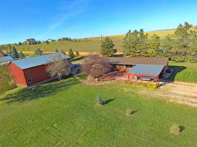 2725 Diamond Drive, Spearfish, SD 57783 (MLS #59836) :: Christians Team Real Estate, Inc.