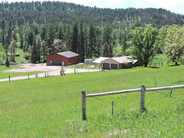 3152 Highway 24, Aladdin, WY 82710 (MLS #59979) :: Christians Team Real Estate, Inc.