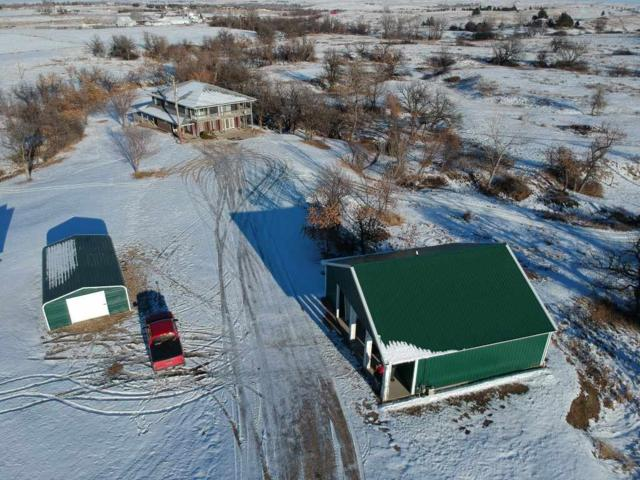 19070 Us Hwy 85 Highway, Belle Fourche, SD 57717 (MLS #60086) :: Christians Team Real Estate, Inc.