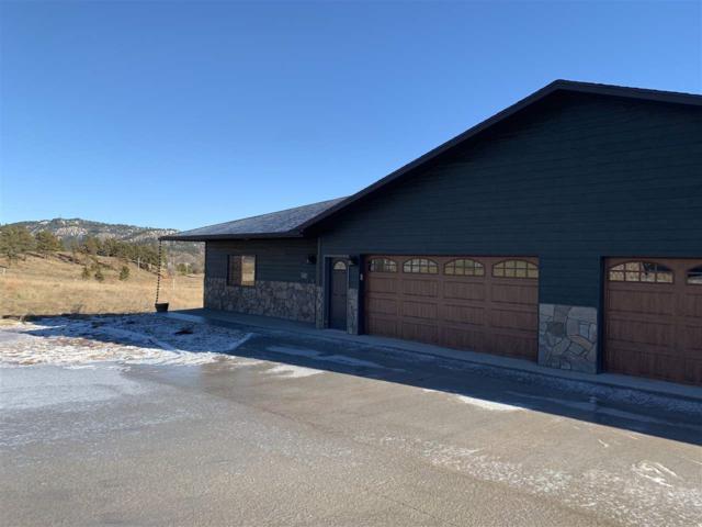 2397 Fern Circle, Hot Springs, SD 57747 (MLS #60102) :: Christians Team Real Estate, Inc.