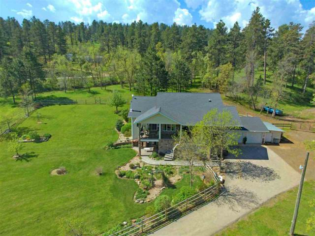 12014 Centennial Estates Loop, Whitewood, SD 57793 (MLS #60105) :: Christians Team Real Estate, Inc.
