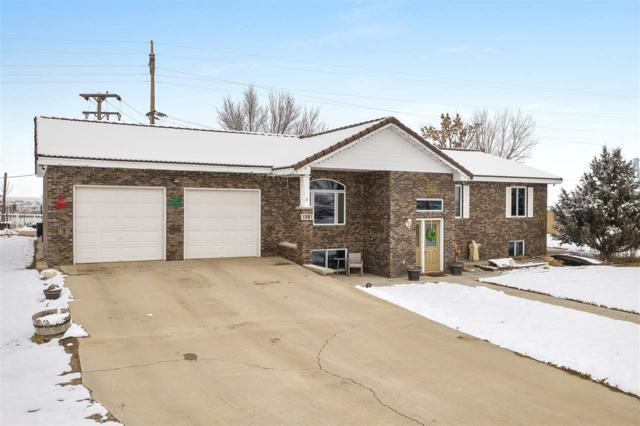 1301 Hilltop Circle, Belle Fourche, SD 57717 (MLS #60127) :: Christians Team Real Estate, Inc.