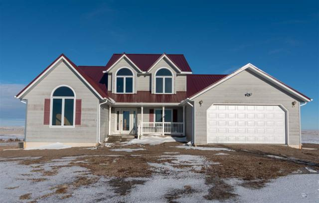 23750 Highway 240, Wall, SD 57790 (MLS #60183) :: Christians Team Real Estate, Inc.