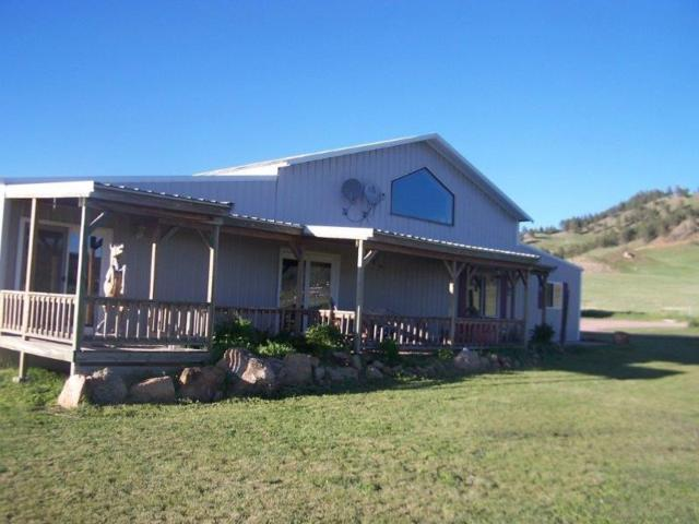 12998 Windmill Road, Hot Springs, SD 57747 (MLS #60218) :: Christians Team Real Estate, Inc.