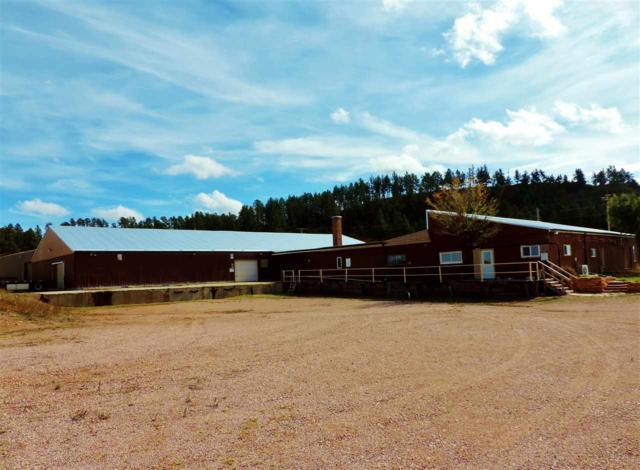 27024 Hwy 385, Hot Springs, SD 57747 (MLS #60219) :: Christians Team Real Estate, Inc.