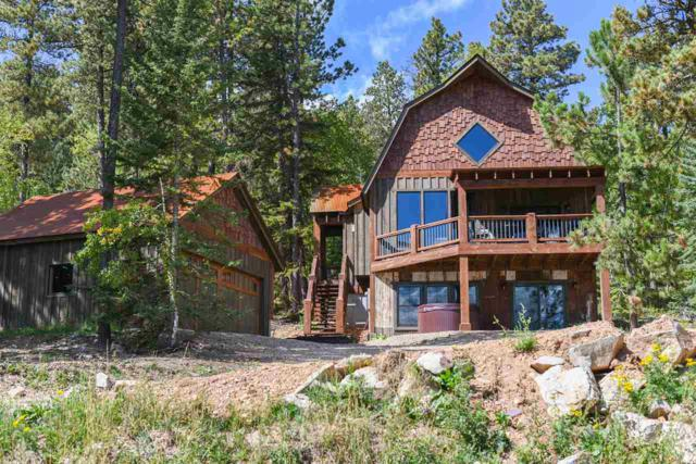21157 Gilded Mountain Loop, Lead, SD 57754 (MLS #60223) :: Christians Team Real Estate, Inc.