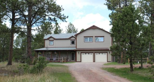 12178 Buckhorn Estates, Custer, SD 57730 (MLS #60283) :: Christians Team Real Estate, Inc.