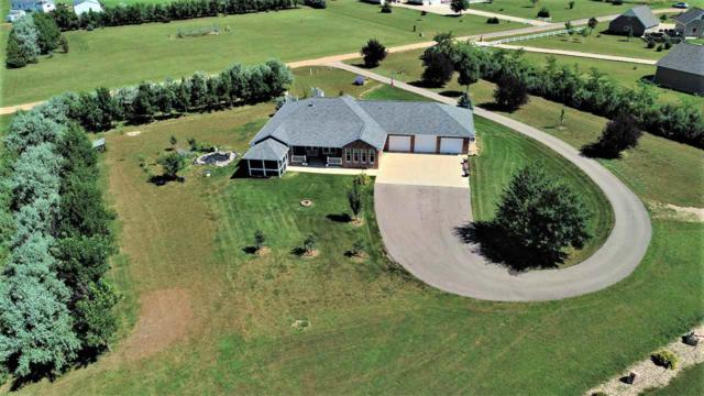 11145 Stafford Loop, Belle Fourche, SD 57717 (MLS #60333) :: Dupont Real Estate Inc.