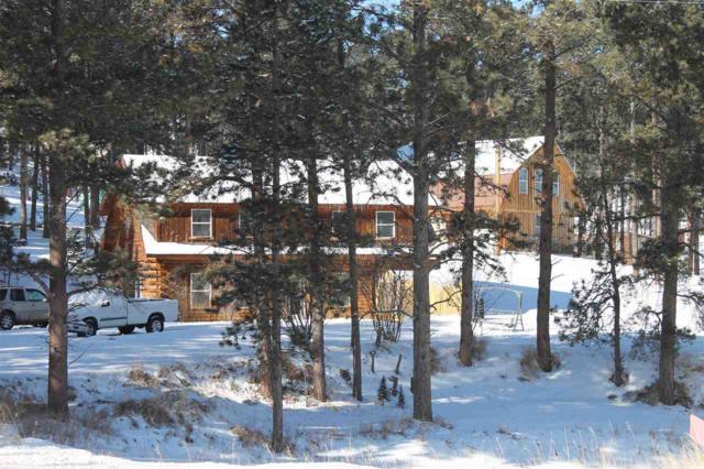 12421 Deerfield Road, Hill City, SD 57745 (MLS #60461) :: Christians Team Real Estate, Inc.