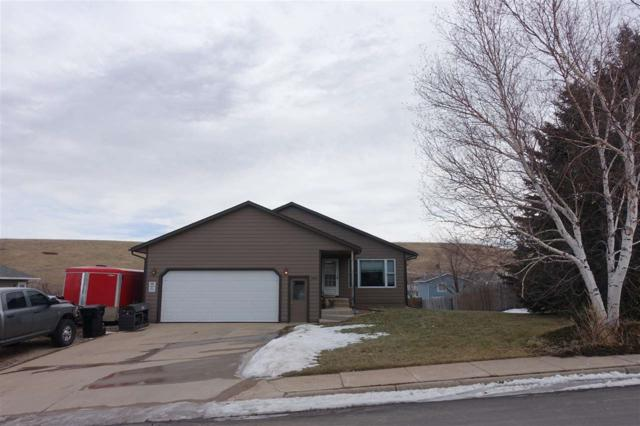 908 S 32nd Street, Spearfish, SD 57783 (MLS #60465) :: Christians Team Real Estate, Inc.