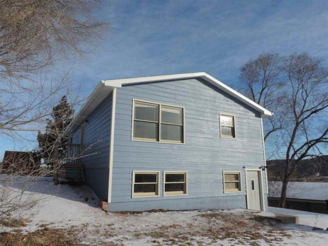 2330 Lincoln Avenue, Hot Springs, SD 57747 (MLS #60488) :: Christians Team Real Estate, Inc.