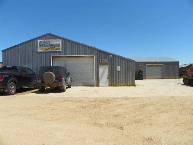 1003 Haley Drive, Whitewood, SD 57793 (MLS #60502) :: Christians Team Real Estate, Inc.