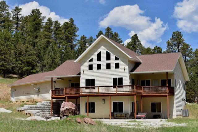21257 Yellow Creek Road, Deadwood, SD 57732 (MLS #60538) :: Christians Team Real Estate, Inc.