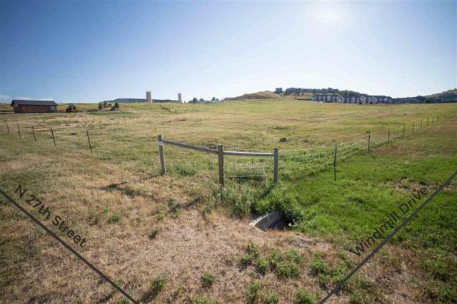 Lot 2R-1 Blk 17 Windmill Drive, Spearfish, SD 57783 (MLS #60544) :: Dupont Real Estate Inc.