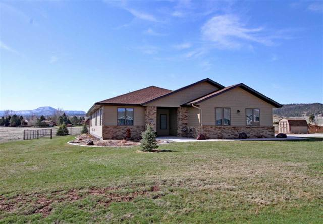 2475 Tumble Weed Trail, Spearfish, SD 57783 (MLS #60562) :: Christians Team Real Estate, Inc.