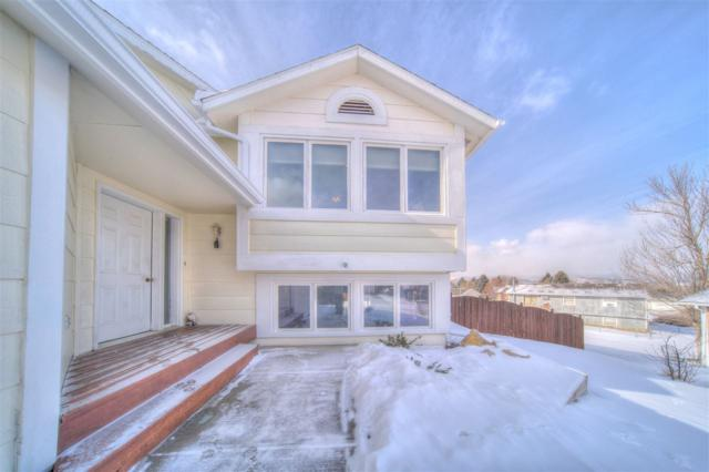 2119 Westgate Place, Rapid City, SD 57702 (MLS #60604) :: Christians Team Real Estate, Inc.