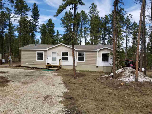 21132 Arapahoe Place, Deadwood, SD 57732 (MLS #60608) :: VIP Properties