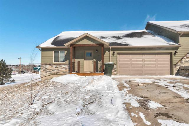 355 Redrock Circle, Belle Fourche, SD 57717 (MLS #60646) :: Christians Team Real Estate, Inc.