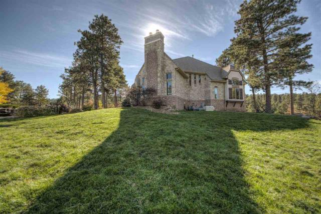 195 Pine Cone, Spearfish, SD 57783 (MLS #60692) :: Dupont Real Estate Inc.