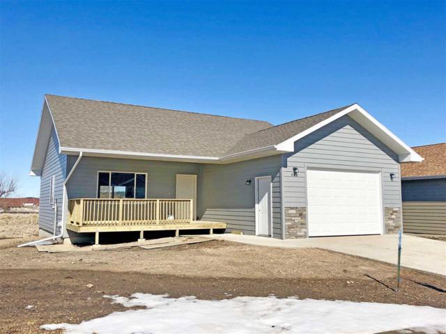 660 S Street, Whitewood, SD 57793 (MLS #60715) :: VIP Properties