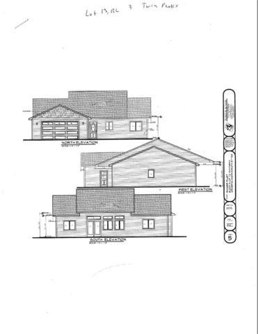 695 S Street, Whitewood, SD 57793 (MLS #60716) :: VIP Properties