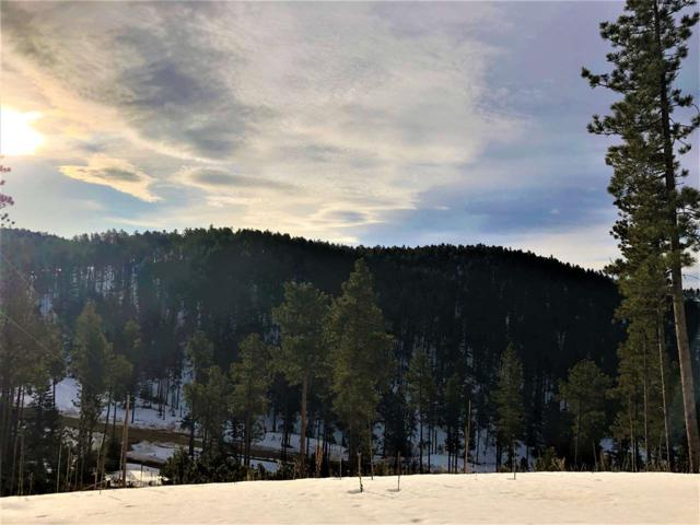 Tract 2A Galena Road, Deadwood, SD 57732 (MLS #60786) :: Christians Team Real Estate, Inc.