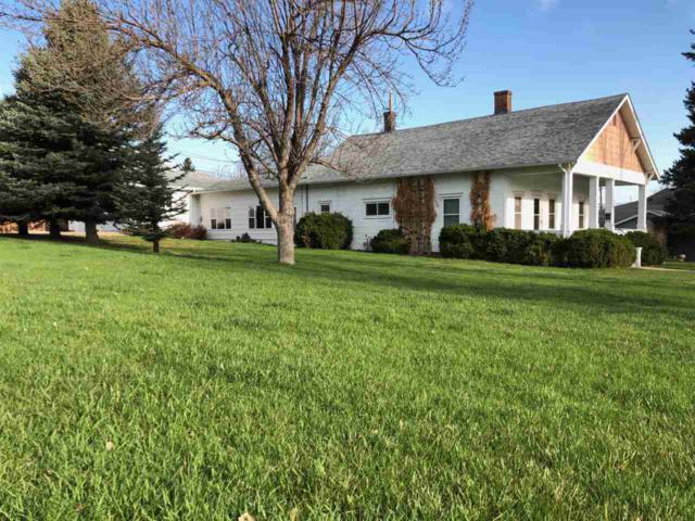 711 University, Spearfish, SD 57783 (MLS #60789) :: Christians Team Real Estate, Inc.