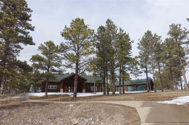 706 Elk Run Road, Spearfish, SD 57783 (MLS #60790) :: VIP Properties