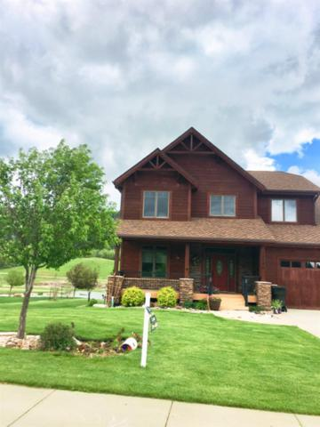 12246 Stagecoach Trail, Sturgis, SD 57785 (MLS #60901) :: Christians Team Real Estate, Inc.