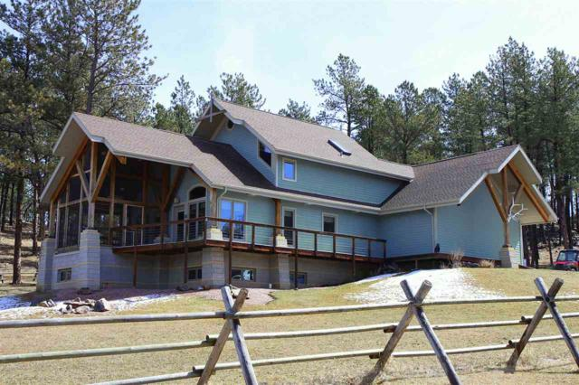 26136 Bowman Ridge Road, Custer, SD 57730 (MLS #60939) :: Christians Team Real Estate, Inc.