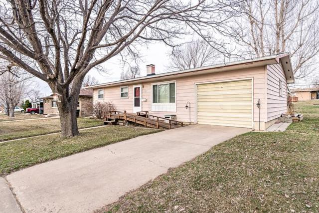 1817 7th Ave, Belle Fourche, SD 57717 (MLS #60976) :: Christians Team Real Estate, Inc.