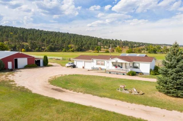 24749 Singletree Lane, Hermosa, SD 57744 (MLS #60996) :: Christians Team Real Estate, Inc.