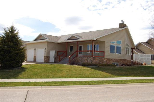 2315 5th Avenue, Spearfish, SD 57783 (MLS #61028) :: Dupont Real Estate Inc.