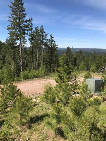 LOT 16 Aventure Loop, Lead, SD 57754 (MLS #61030) :: Christians Team Real Estate, Inc.
