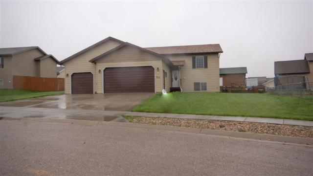 723 Bear Tooth Court, Box Elder, SD 57719 (MLS #61039) :: Christians Team Real Estate, Inc.