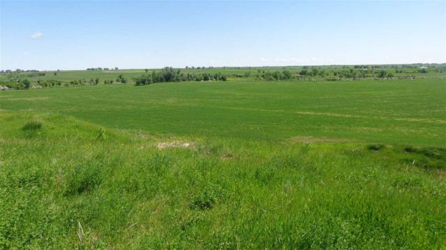 13350 Wilson Cemetery Rd, Newell, SD 57760 (MLS #61079) :: Dupont Real Estate Inc.
