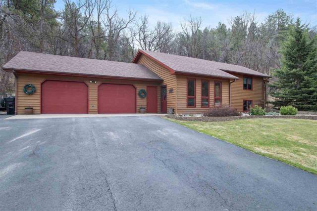 11973 Aspen Way, Whitewood, SD 57793 (MLS #61090) :: Christians Team Real Estate, Inc.