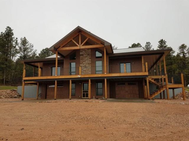 214 Remington Road, Sundance, WY 82729 (MLS #61206) :: Christians Team Real Estate, Inc.