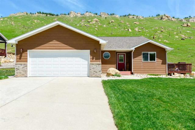 774 Stage Run Road, Deadwood, SD 57732 (MLS #61207) :: Christians Team Real Estate, Inc.
