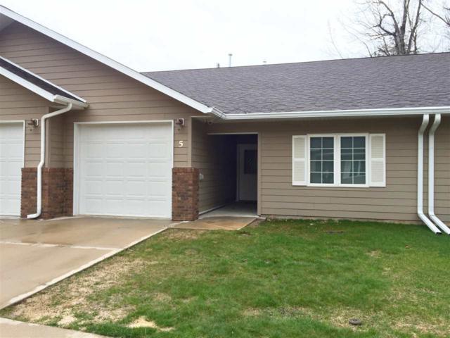 5 Calamity Lane, Deadwood, SD 57732 (MLS #61230) :: Christians Team Real Estate, Inc.