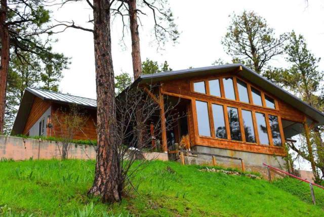 111 Forest Avenue, Deadwood, SD 57732 (MLS #61293) :: Christians Team Real Estate, Inc.