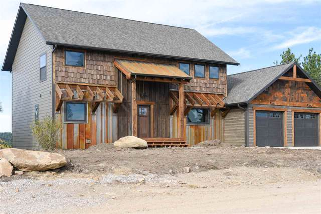 20767 Morning Star Road, Lead, SD 57754 (MLS #61300) :: Dupont Real Estate Inc.