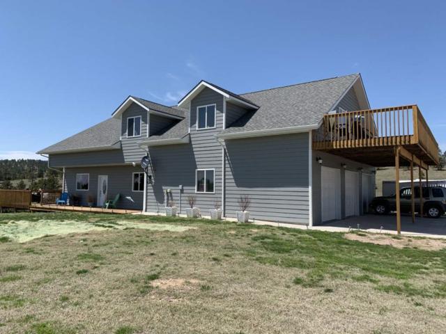 13013 Lake View Drive, Hot Springs, SD 57747 (MLS #61311) :: Dupont Real Estate Inc.