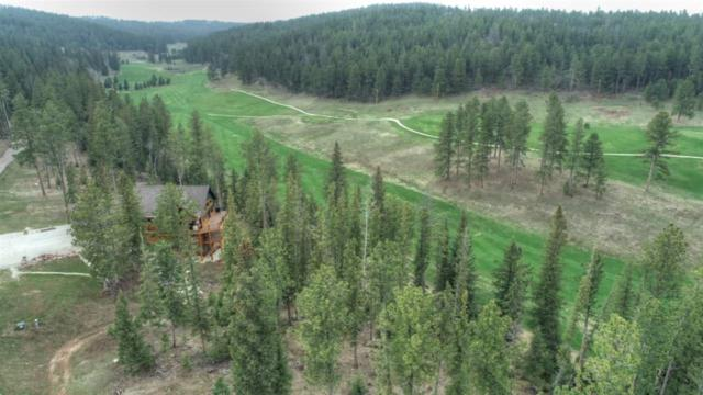 Lot 7 Ironwood Estates, Lead, SD 57754 (MLS #61326) :: Dupont Real Estate Inc.