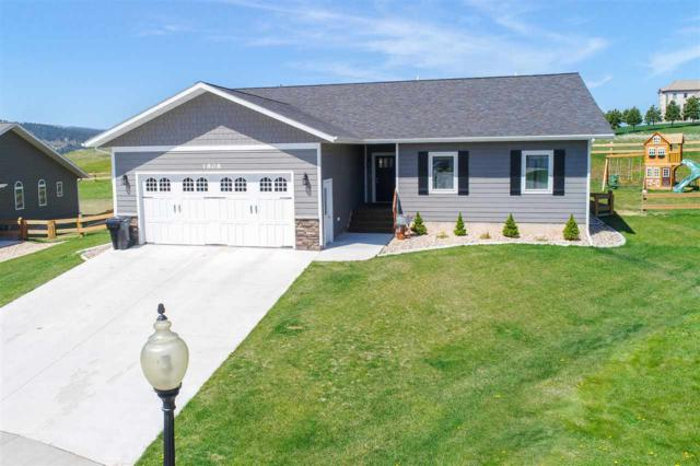 1808 Iron Horse Loop, Spearfish, SD 57783 (MLS #61434) :: Christians Team Real Estate, Inc.