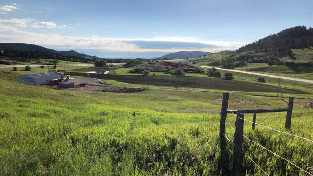 20065 Us Hwy 14, Sundance, WY 82729 (MLS #61437) :: Dupont Real Estate Inc.